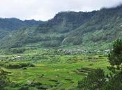 Etape paisible village Sagada