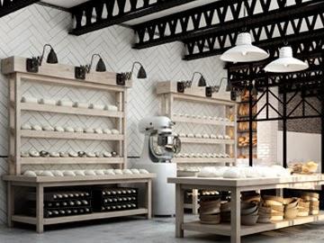 le praktik bakery magnifique h tel barcelone d couvrir. Black Bedroom Furniture Sets. Home Design Ideas