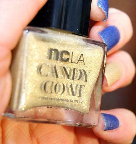 Candy Coat de NCLA, une collection acidulée et sucrée.
