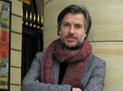 Jean-Claude Lalumière Comme karatéka belge fait cinéma