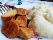 Nuggets purée pomme terre (Vegan)