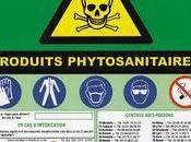 anti pesticides arrivée