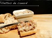 Rillettes canard maison, simple rapide