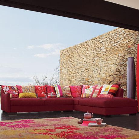 kenzo missoni chez roche bobois and chez moi d couvrir. Black Bedroom Furniture Sets. Home Design Ideas
