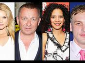 Gotham acteurs rejoignent série origines Batman