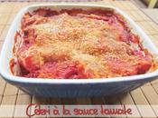 Céleri sauce tomate (recette légère)
