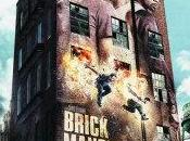 "Bande annonce ""Brick Mansions"" Camille Delamarre, sortie Avril."