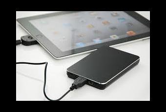 comment choisir une batterie de secours pour l ipad paperblog. Black Bedroom Furniture Sets. Home Design Ideas