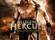 légende d'Hercule avec Kellan Lutz cinéma mars