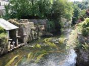 [BZH] découverte Pont-Aven: Promenade Xavier Grall