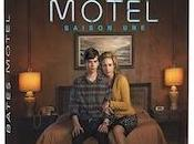 Bates Motel Saison Blu-ray