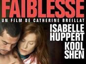 Critique Ciné Abus Faiblesse, passion vraie