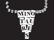 """expo mythologique Galerie Gosserez présente """"Minotaures"""" Sacha Walckoff"""