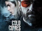 Critique Ciné Cold Comes Night, polar d'infortune