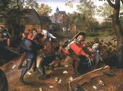 dynastie Brueghel, exposition Pinacothèque Paris