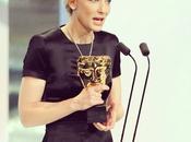BAFTA 2014 palmarès 67ème cérémonie Bafta