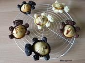 Muffins éclats daim® noix pécan Daim® pecan muffins
