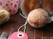 beignets sucre