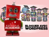 Formation l'utilisation WordPress jours pour apprendre bloguer