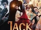 Jack mécanique coeur