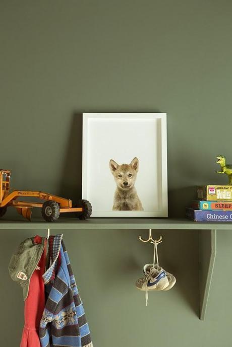 Chambre Couleur Vert Kaki_095025 >> Emihem.com = La meilleure ...