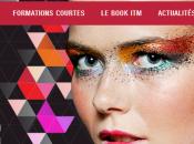 Flat design, page Responsive grandes tendances webdesign 2014