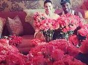 roses pour Valentin Mais livrées
