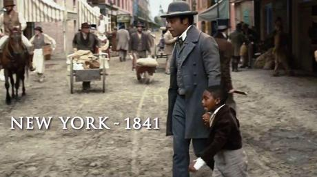 years a slave essay essays on reaction paper 12 years a slave