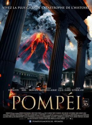 [Critique] POMPÉI