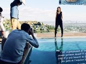 Mode Leighton Meester, ambassadrice site Nelly.com