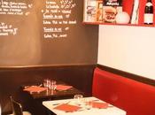 Table Loup Restaurant dans 12ème