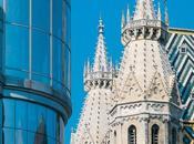 Vienne l'architecture contemporaine