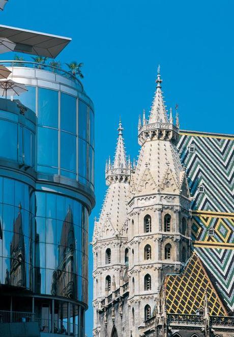 vienne et l architecture contemporaine voir