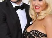 Christina Aguilera attend deuxième enfant