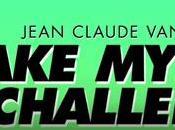 Jean-Claude Damme vous propose faire film avec