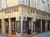 Lieu légende théâtre Blancs-Manteaux