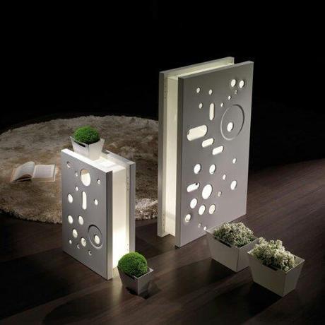 cellule jardini re brise vue par bysteel paperblog. Black Bedroom Furniture Sets. Home Design Ideas