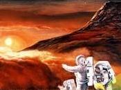 Mars, planète interdite pour musulmans