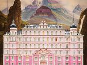Cinéma Grands Budapest Hotel