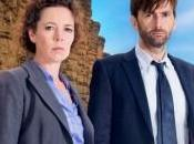 Audiences Broadchurch cartonne, chef faible