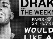 Drake Bercy: impressions