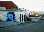 Street illustrations Grip Face
