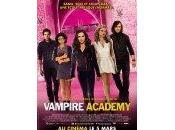 Vampire Academy [Extrait]