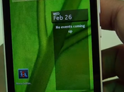 Nokia avec Nova Launcher smartphone Android comme autres
