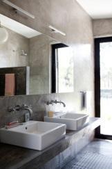 jolie salle de bain paperblog. Black Bedroom Furniture Sets. Home Design Ideas