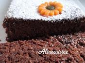 Black cake micro-onde Julie Andrieu