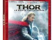 Thor Monde Ténèbres maintenant disponible DVD, Blu-ray