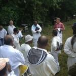 Présentation du programme de formation aux apiculteurs