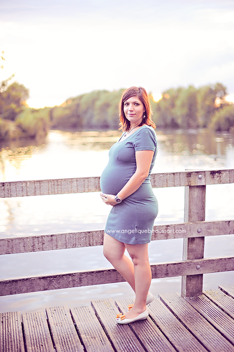 S ance grossesse en ext rieur photographe grossesse for Photo grossesse exterieur hiver