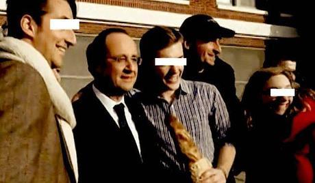 356eme semaine politique: François Hollande oublie l'Ukraine, pas le chômage.